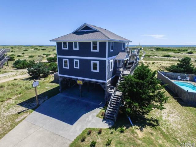 27205 Farrow Court Lot 8, Salvo, NC 27972 (MLS #93450) :: Outer Banks Realty Group