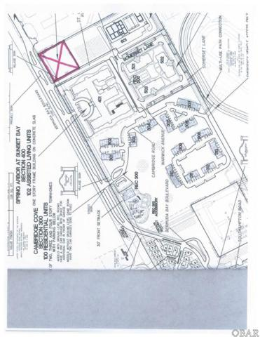 801 W Bermuda Bay Blvd Lot 700, Kill Devil Hills, NC 27948 (MLS #93769) :: Outer Banks Realty Group