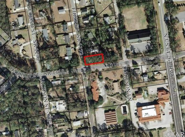 707 Harriot Street Lot 7, Manteo, NC 27954 (MLS #93820) :: Hatteras Realty