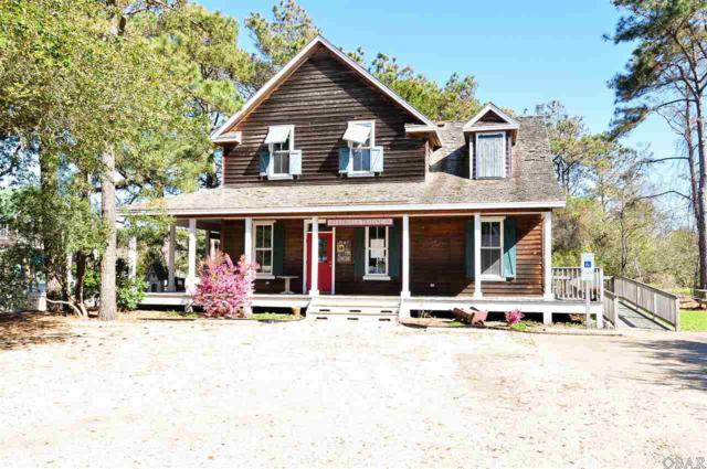 1129-C Corolla Village Road Unit #C, Corolla, NC 27927 (MLS #93892) :: Outer Banks Realty Group