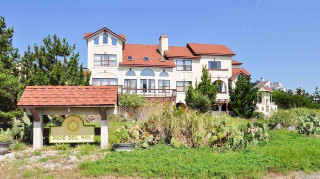 1201 Adriatic Avenue Lot#55, Corolla, NC 27927 (MLS #93983) :: Hatteras Realty