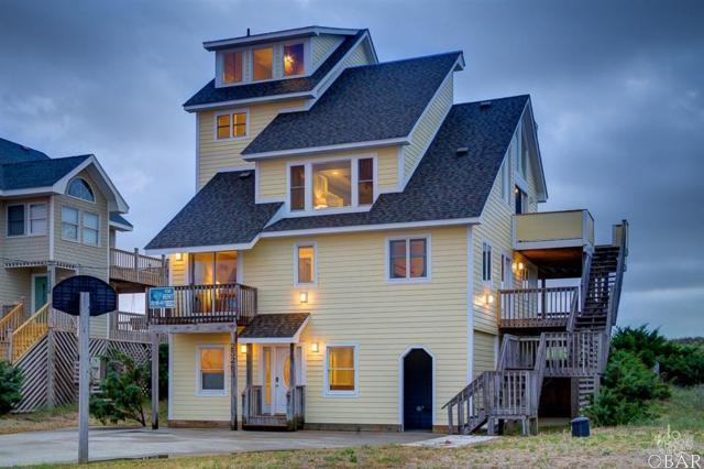 25283 Sea Vista Drive Lot 9, Waves, NC 27982 (MLS #94105) :: Surf or Sound Realty
