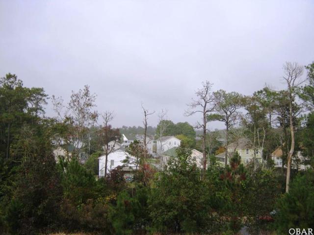 221 Old Holly Lane Lot #49, Kill Devil Hills, NC 27948 (MLS #94279) :: Hatteras Realty