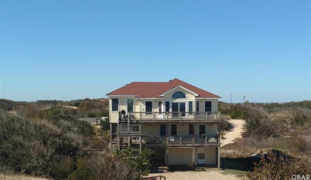 1554 Sandpiper Road Lot #32, Carova, NC 27927 (MLS #94325) :: Outer Banks Realty Group