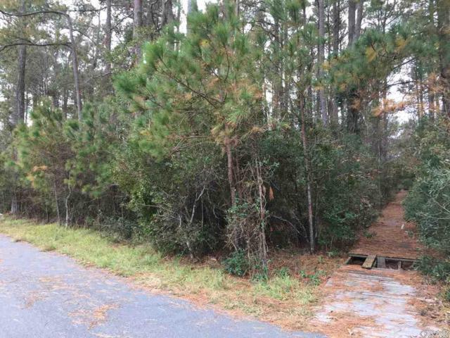 1406 W First Street Lot 45, Kill Devil Hills, NC 27948 (MLS #94451) :: Hatteras Realty