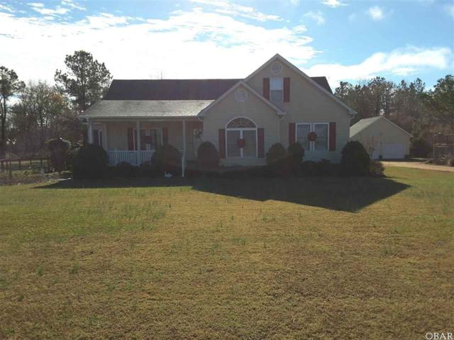 431 Country Estates Road Lot #47, Columbia, NC 27925 (MLS #94523) :: Hatteras Realty