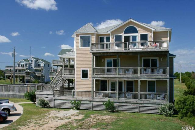 25223 La Waves Drive Lot #12, Waves, NC 27982 (MLS #94529) :: Outer Banks Realty Group