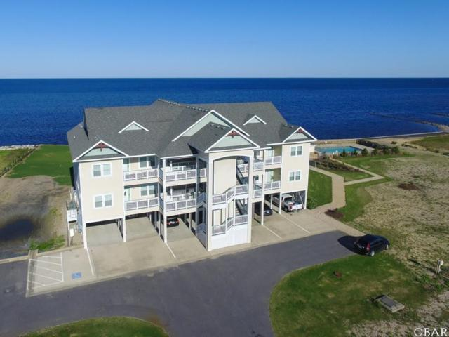 24280 Nc Highway 12 Unit 3A, Rodanthe, NC 27968 (MLS #94670) :: Surf or Sound Realty