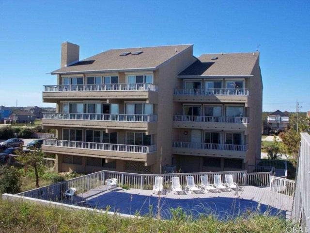 2227 S Virginia Dare Trail Unit 3 (B2), Nags Head, NC 27959 (MLS #94703) :: Hatteras Realty