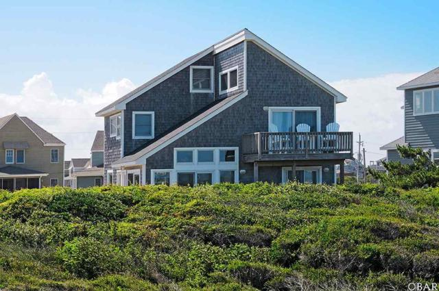 46285 Old Lighthouse Rd., Buxton, NC 27920 (MLS #94965) :: Hatteras Realty