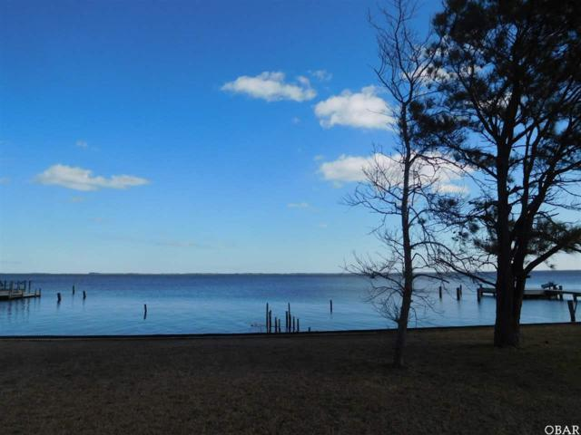 187 S Waterlily Road Lot#5, Coinjock, NC 27923 (MLS #94978) :: Hatteras Realty