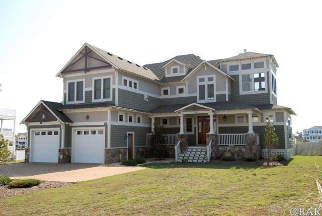 738 Hammock Lane Lot 345, Corolla, NC 27927 (MLS #94981) :: Matt Myatt – Village Realty