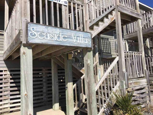 627 Sand Fiddler Circle Unit 2D, Corolla, NC 27927 (MLS #95003) :: Hatteras Realty