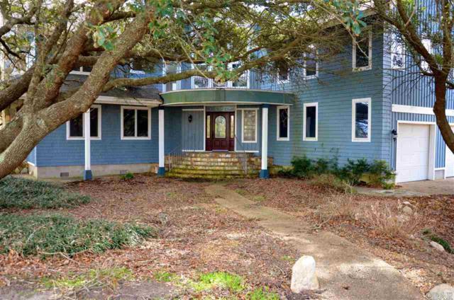 623 Hunt Club Drive Lot 160, Corolla, NC 27927 (MLS #95071) :: Matt Myatt – Village Realty