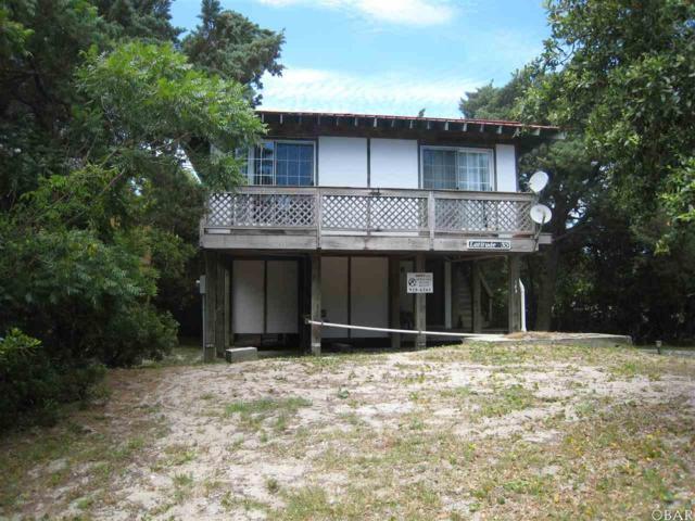 189 Second Avenue Lot # 49, Ocracoke, NC 27960 (MLS #95083) :: Matt Myatt – Village Realty