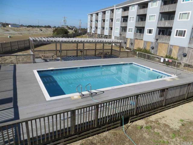 24250 Resort Rodanthe Drive Unit 11B, Rodanthe, NC 27968 (MLS #95091) :: Surf or Sound Realty