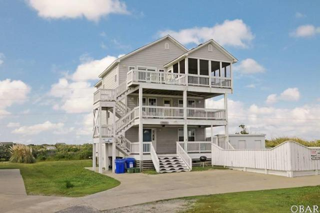 57217 Summer Place Drive Lot 18, Hatteras, NC 27943 (MLS #95220) :: Hatteras Realty