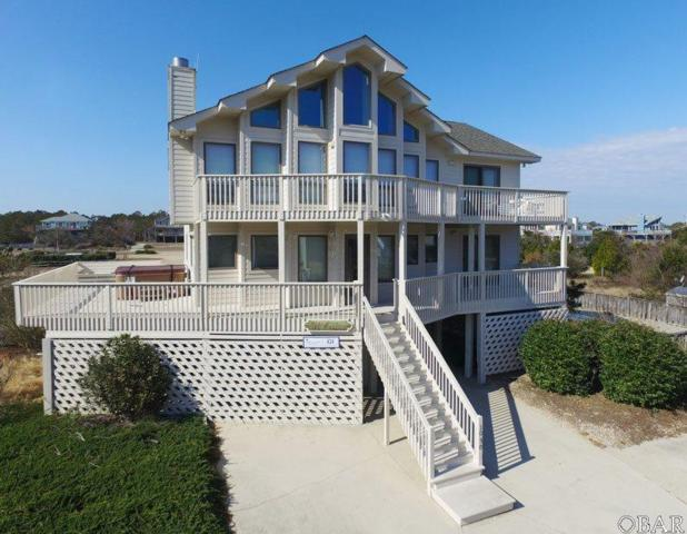 1050 Lighthouse Drive Lot #15, Corolla, NC 27927 (MLS #95255) :: Matt Myatt – Village Realty
