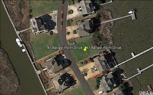 47 Ballast Point Drive Lot 47, Manteo, NC 27954 (MLS #95278) :: Hatteras Realty