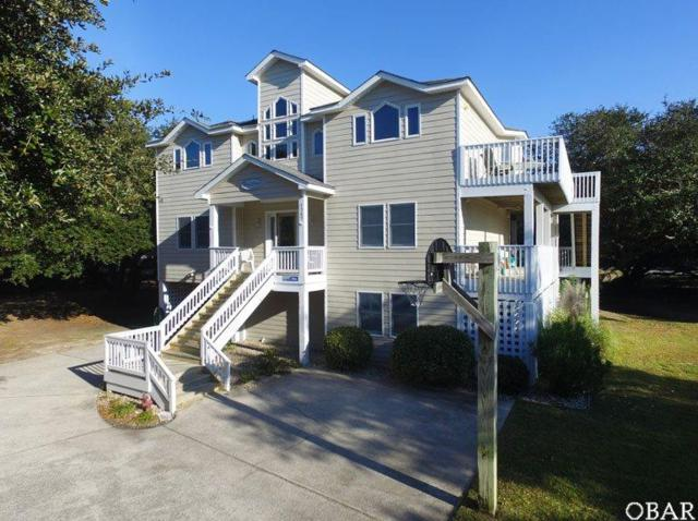 1367 Duck Road Lot #21, Duck, NC 27949 (MLS #95295) :: Outer Banks Realty Group