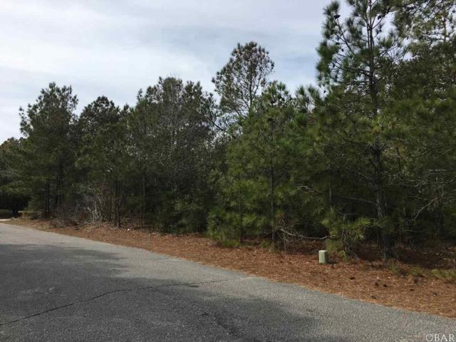 140 Goose Feather Lane Lot 571, Southern Shores, NC 27949 (MLS #95353) :: Midgett Realty