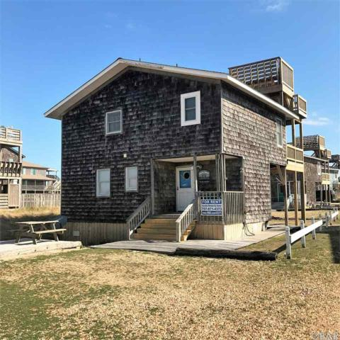 8331 #2 S Old Oregon Inlet Road Unit 2, Nags Head, NC 27959 (MLS #95394) :: Hatteras Realty