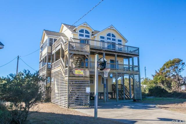 25222 Sea Isle Shore Lane Lot # 11, Waves, NC 27982 (MLS #95471) :: Hatteras Realty