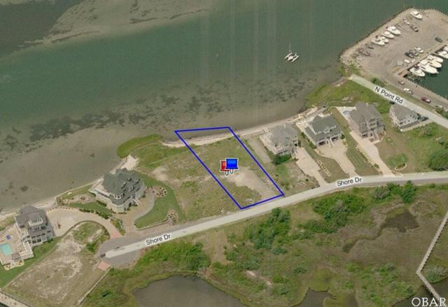 58190 Shore Drive Lot 5, Hatteras, NC 27943 (MLS #95501) :: Hatteras Realty