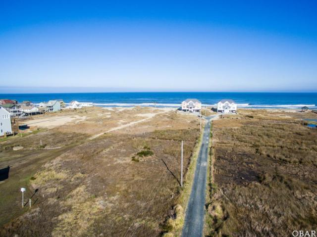 0 Midgett Drive Lot 4, Rodanthe, NC 27968 (MLS #95621) :: Outer Banks Realty Group