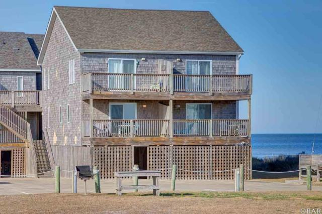 56358 Nc Highway 12 Unit 9, Hatteras, NC 27943 (MLS #95665) :: Hatteras Realty