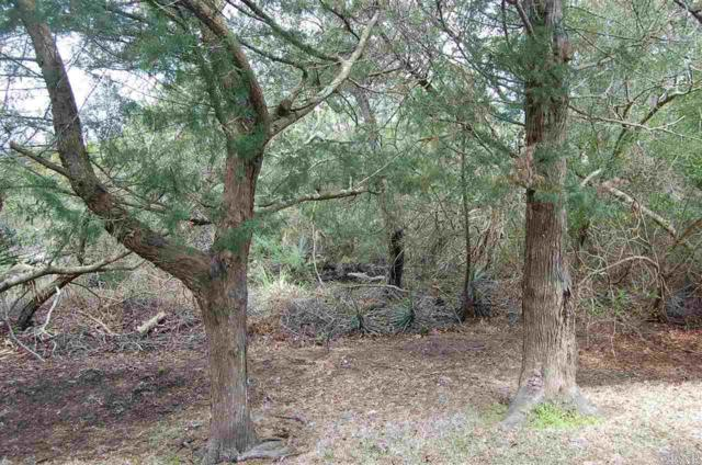 TBD Second Avenue Lot# 40& 41, Ocracoke, NC 27960 (MLS #95686) :: Outer Banks Realty Group