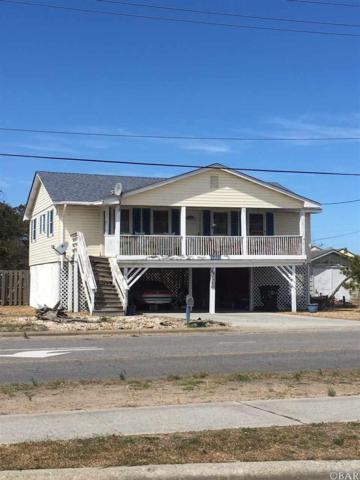 108 W Third Street Lot 28, Kill Devil Hills, NC 27948 (MLS #95706) :: Matt Myatt – Village Realty