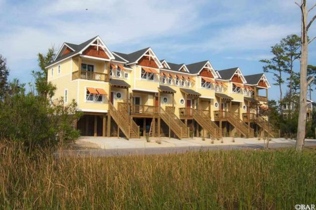 100A Lexington Lane Unit 106 A, Kill Devil Hills, NC 27948 (MLS #95822) :: Hatteras Realty