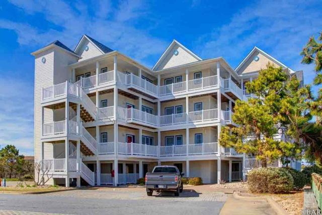 57444 Nc Highway 12 Unit C 4, Hatteras, NC 27943 (MLS #95826) :: Outer Banks Realty Group
