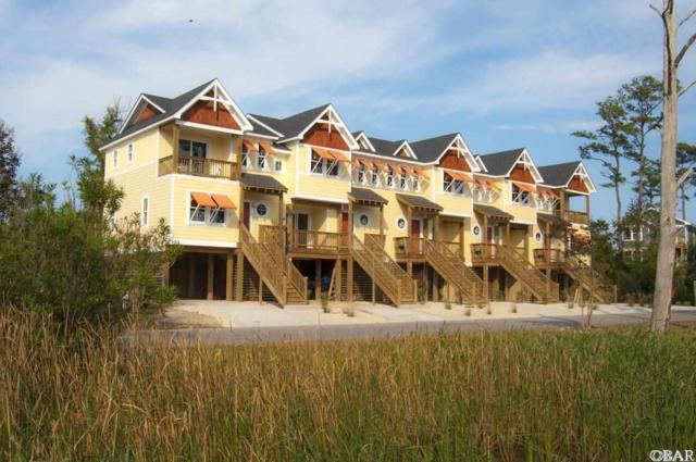 100B Lexington Lane Unit 106B, Kill Devil Hills, NC 27948 (MLS #95867) :: Hatteras Realty