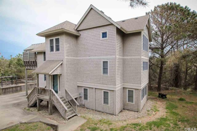 3110 S Ocean View Court Lot 28, Nags Head, NC 27959 (MLS #95970) :: Outer Banks Realty Group