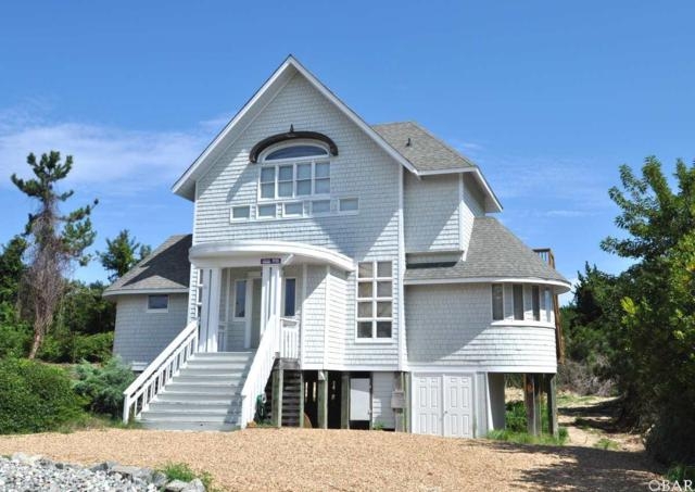 185 Schooner Ridge Drive Lot 35, Duck, NC 27949 (MLS #95983) :: Hatteras Realty