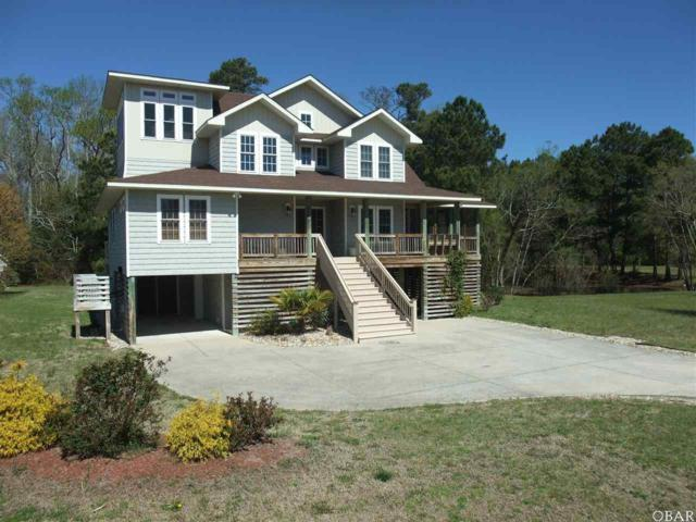 322 Reggie Owens Drive Lot 7, Harbinger, NC 27941 (MLS #96025) :: Outer Banks Realty Group