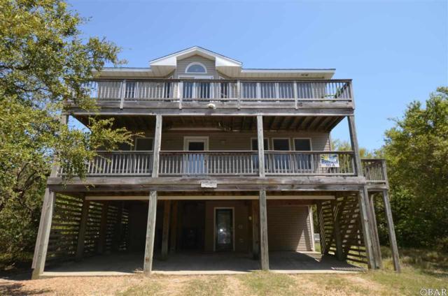109 Cedar Drive Lot 92, Duck, NC 27949 (MLS #96099) :: Hatteras Realty