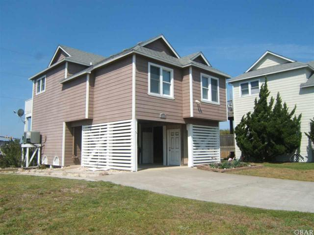 7318 S Virginia Dare Trail Lot 52, Nags Head, NC 27959 (MLS #96128) :: Surf or Sound Realty