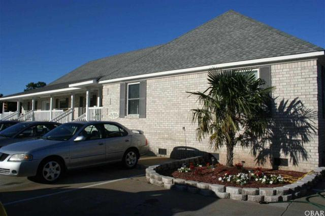 6331 Caratoke Highway, Grandy, NC 27939 (MLS #96146) :: Outer Banks Realty Group