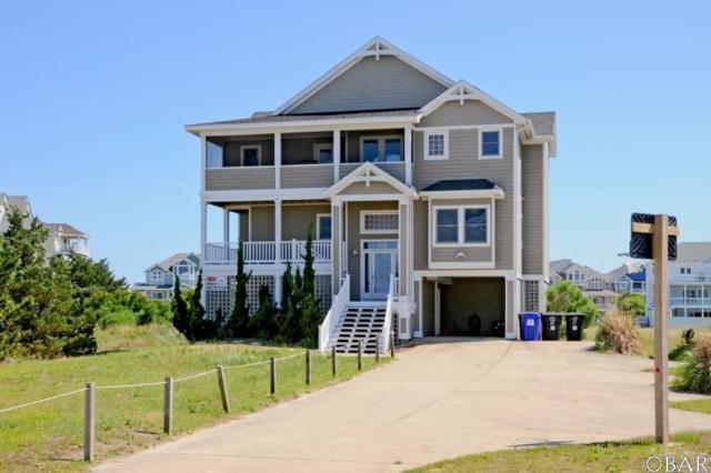 40256 Ocean Isle Loop Lot 24, Avon, NC 27915 (MLS #96164) :: Hatteras Realty