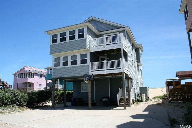 9527 S Old Oregon Inlet Road Lot 3, Nags Head, NC 27048 (MLS #96259) :: Outer Banks Realty Group