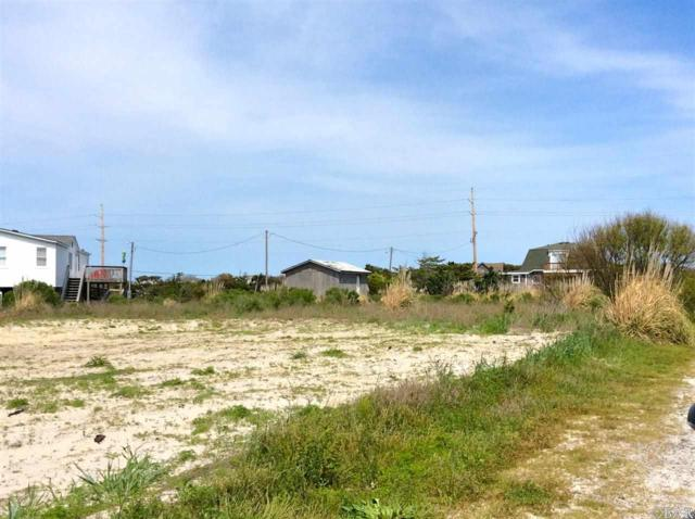 0 Nc Highway 12 Lot 1, 2, 3, Rodanthe, NC 27968 (MLS #96296) :: Surf or Sound Realty