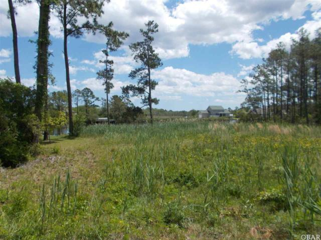 1134 Burnside Road Lot #E5, Manteo, NC 27954 (MLS #96336) :: Outer Banks Realty Group