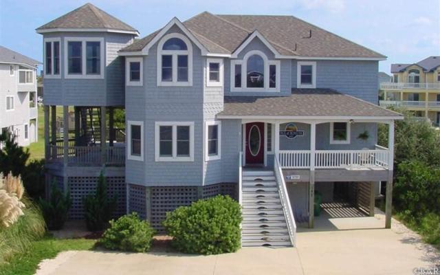 147 Schooner Ridge Lot 54, Duck, NC 27949 (MLS #96373) :: Hatteras Realty