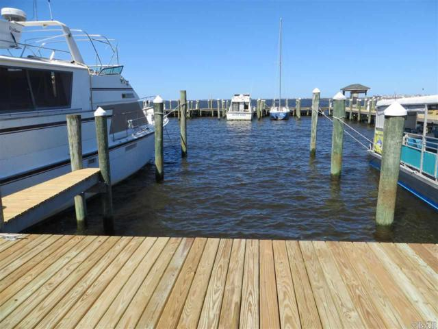 0 S South Bay Club Drive Unit G42, Manteo, NC 27954 (MLS #96402) :: Matt Myatt | Keller Williams