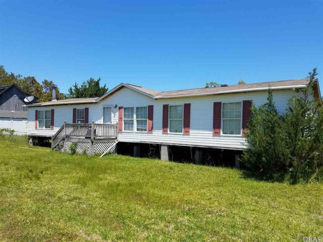 52245 Henry Drive, Frisco, NC 27936 (MLS #96454) :: Matt Myatt – Village Realty