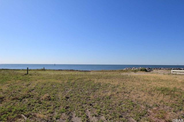58154 Hatteras Harbor Court Lot 18, Hatteras, NC 27943 (MLS #96470) :: Surf or Sound Realty