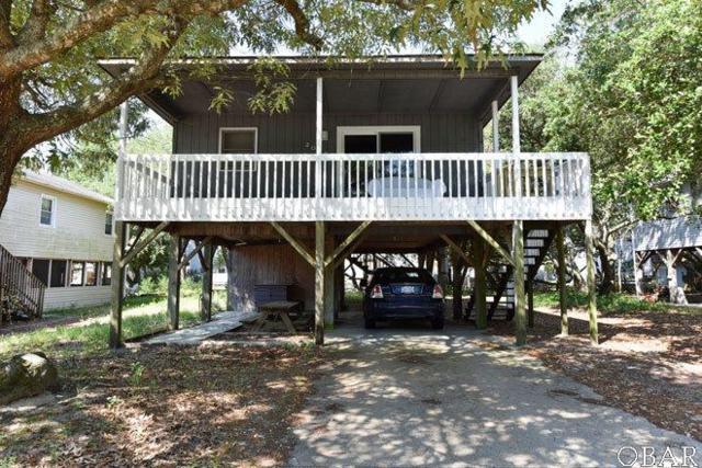 2026 Portsmouth Street Lot #875, Kill Devil Hills, NC 27948 (MLS #96480) :: Matt Myatt – Village Realty